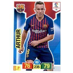 Arthur Barcelona 70