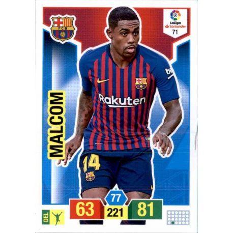 Malcom Barcelona 71