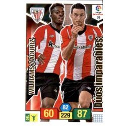 Williams - Aduriz Athletic Club 36