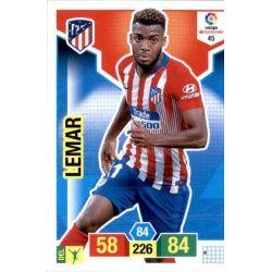 Lemar Atlético Madrid 45