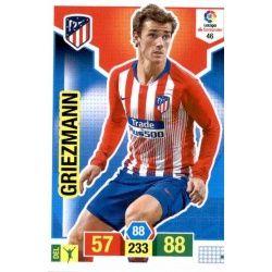 Griezmann Atlético Madrid 46