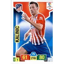 Kalinic Atlético Madrid 53