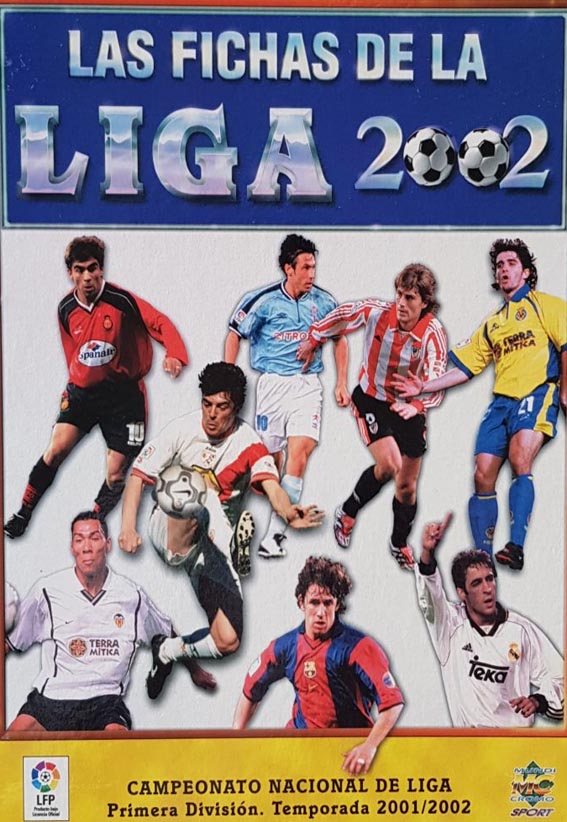 Mundicromo 2002