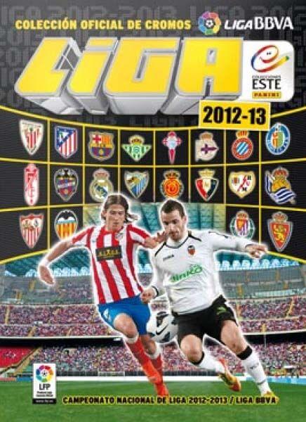 Liga Este 2012-13