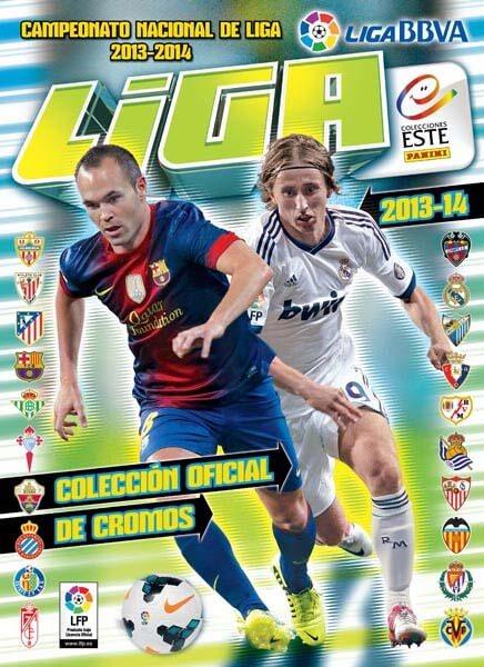 Liga Este 2013-14