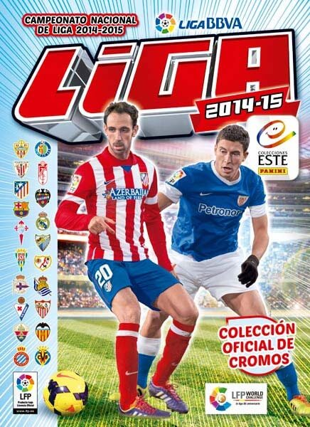 Liga Este 2014-15