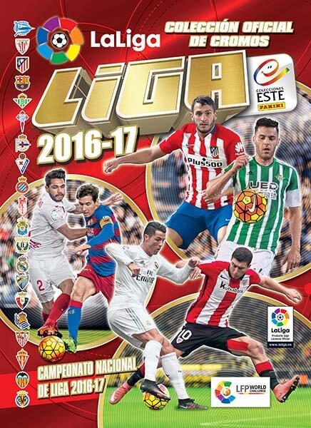 Liga Este 2016-17