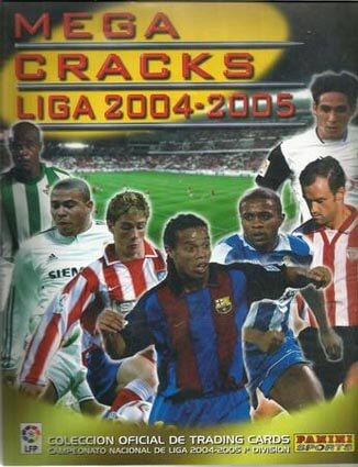 Megacracks 2004-05