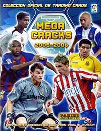 Megacracks 2005-06