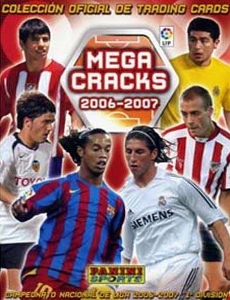 Megacracks 2006-07