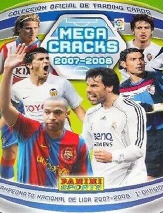 Megacracks 2007-08