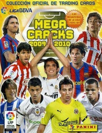 Megacracks 2009-10
