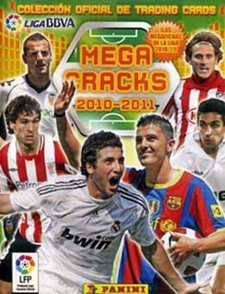Megacracks 2010-11