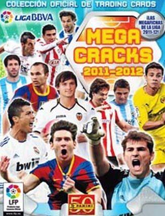 Megacracks 2011-12