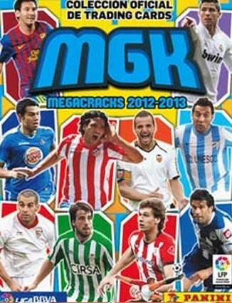 Megacracks 2012-13
