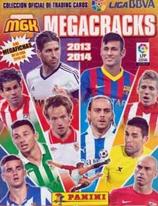 Megacracks 2013-12