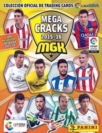 Megacracks 2016-17