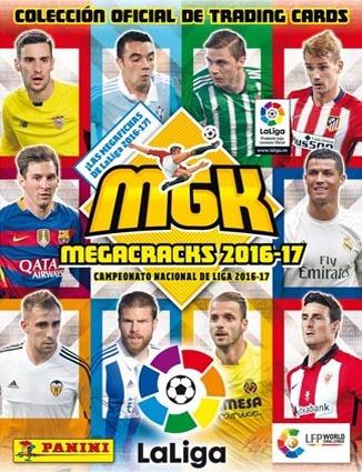 Megacracks 2015-16