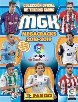Megacracks 2018-19