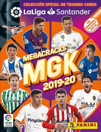 Megacracks 2019-20