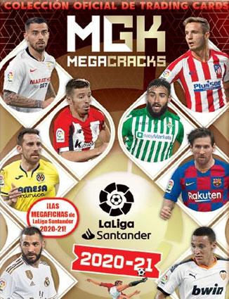 Megacracks 2020-21
