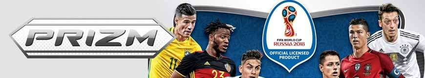 Prizm World Cup Russia 2018