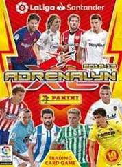 Adrenalyn XL Liga Santander 2018-19