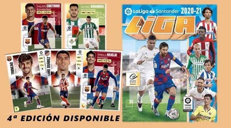 4º Edición Liga Este