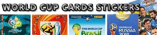 World Cup All Seasons